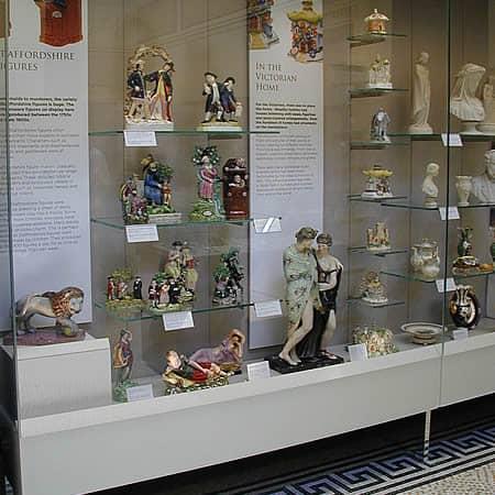 museum exhibition design