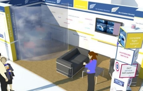 exhibition stand design uk