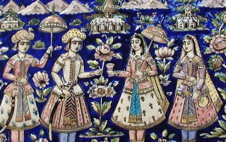 islamic museum art design