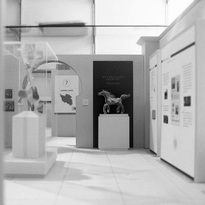 Museum Concept Design
