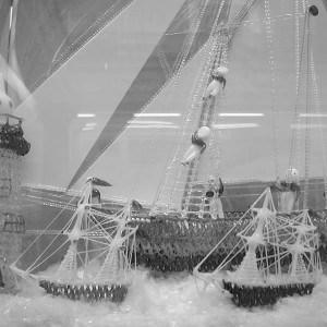 maritime museum designers