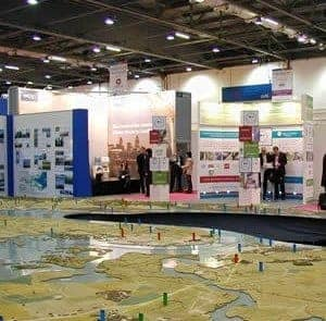 commercial exhibition design