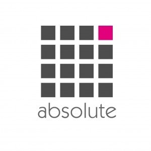 Corporate design Absolute Logo