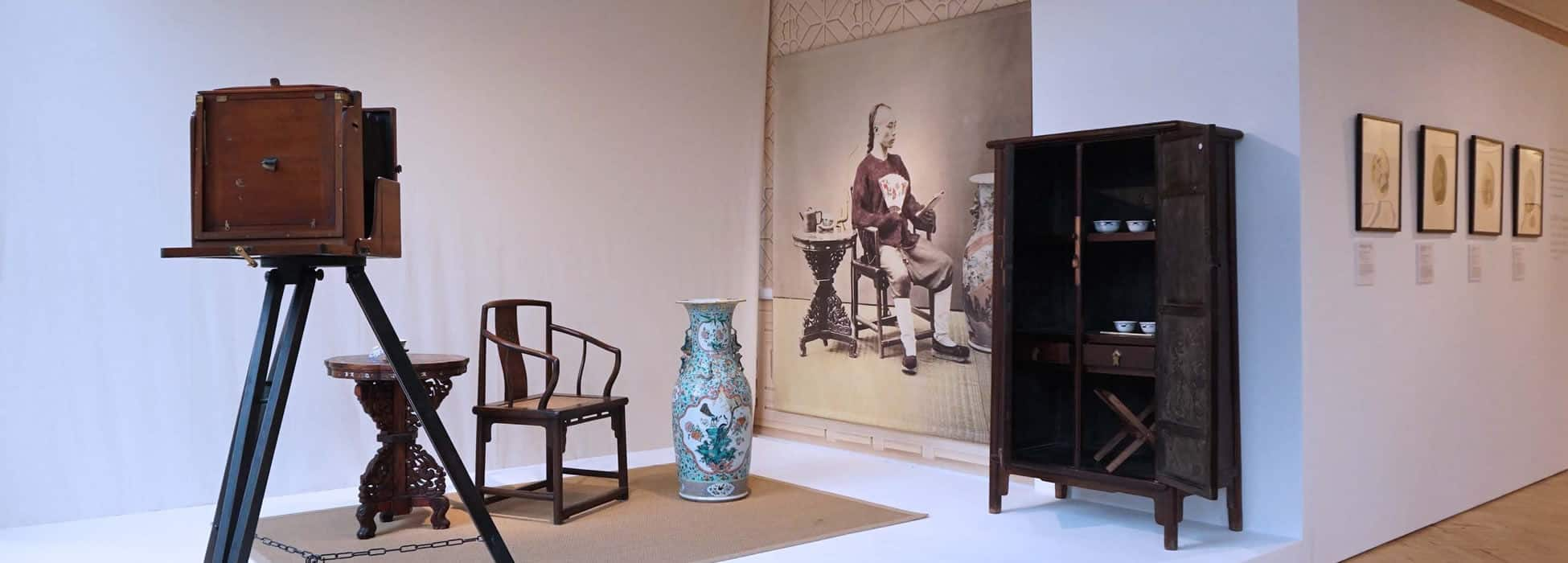 Photographic Exhibition Design
