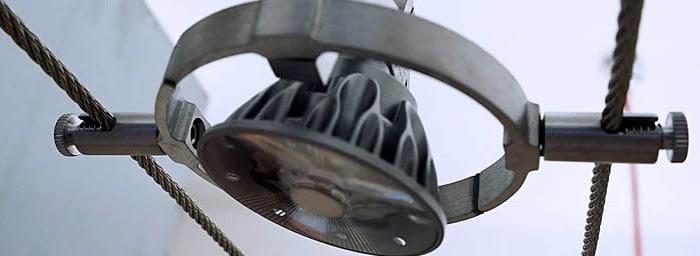 exhibition lighting designers