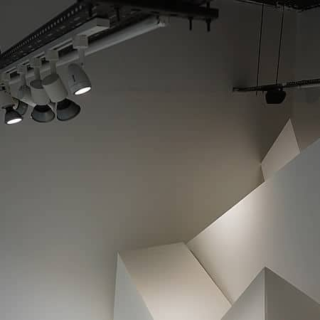 gallery lighting design