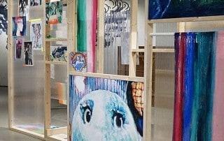 Exhibition Lighting Design UK