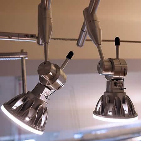 Art Gallery Lighting Design Techniques