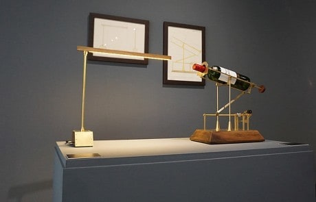 lighting contemporary art gallery