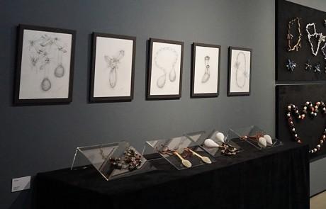 museum exhibit lighting design