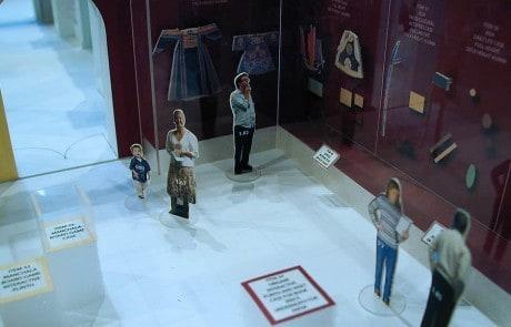 museum interior designers
